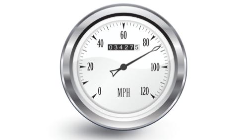 speedometer speed up your website thedavebraun