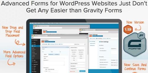 gravity forms list of wordpress plugins thedavebraun