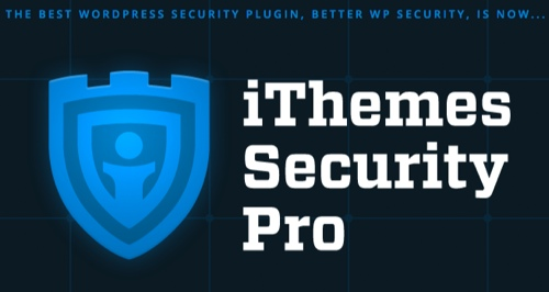 iThemes Security Pro list of wordpress plugins thedavebraun