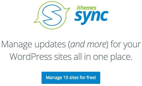 ithemes sync list of wordpress plugins thedavebraun