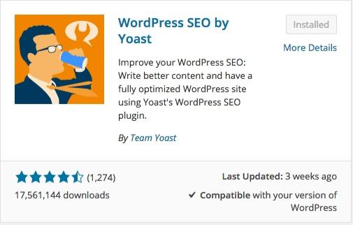 wordpress seo by yoast list of wordpress plugins thedavebraun